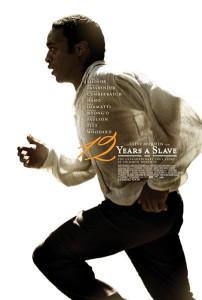 12 years a slave poster1 202x300 12 Years a Slave review (2013)