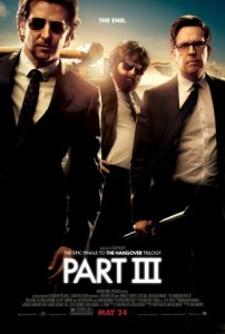 The Hangover Part 3 202x300 The Hangover 3 (2013) review