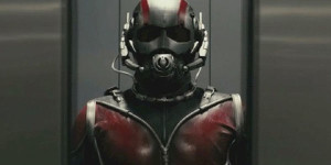 ant man costume 300x150 ANT MAN moved forward to July 2015