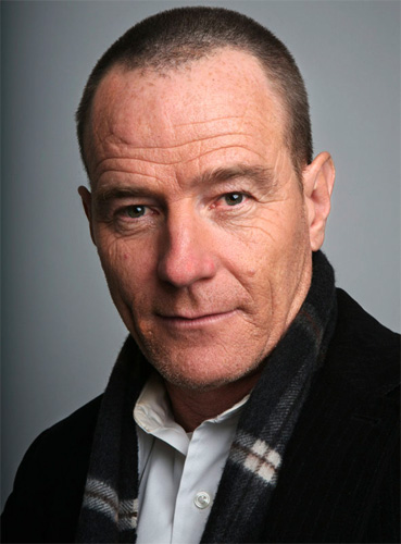 bryan cranston Star Trek 3 may star Bryan Cranston