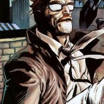 commissioner gordon