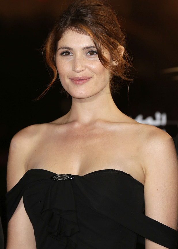 picture of gemma arterton