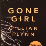 cover for Gone Girl
