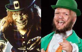 leprechaun Lionsgate to re boot LEPRECHAUN
