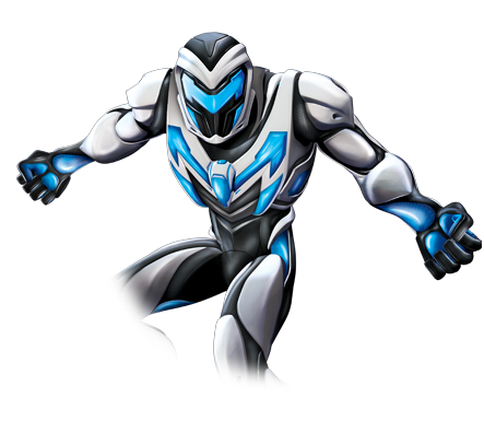 max steel movie to be made in 2014