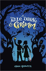 A Tale Dark and Grimm 198x300 A TALE DARK & GRIMM to be adapted by Henry Selick