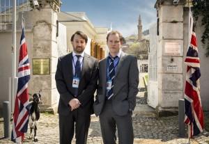 ambassadors bbc 2 300x207 Mitchell and Webb return as duo for Ambassadors