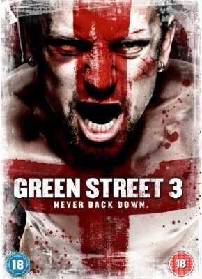 Green Street 3: Never Back Down (2013) review