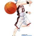 Kuroko's Basketball Poster