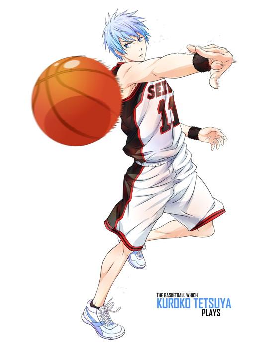 Kuroko S Basketball Episode 1 Review