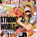 One Piece Strong World Poster