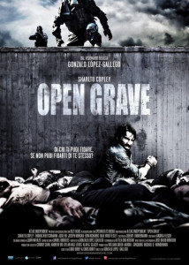 open grave 214x300 Open Grave review (2013)