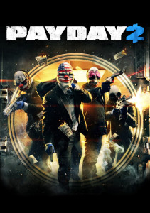 payday 2 211x300 Payday 2 Web Series
