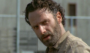 rick walking dead 300x176 The Walking Dead series 4 episode 1 review