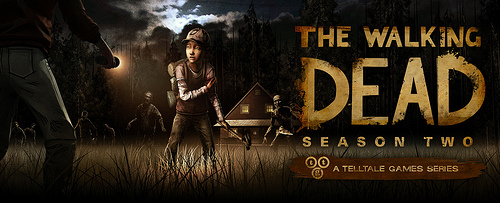 the walking dead game season 2 The Walking Dead Game Season 2 Teaser Trailer