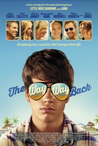 the way way back 202x300 The Way Way Back (2013) review