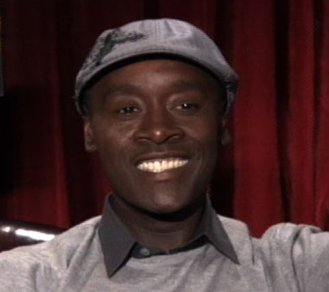 Don Cheadle Don Cheadle to direct and star in Miles Davis movie