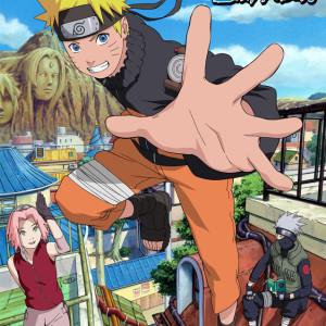 Naruto Shippuden : The Prediction of Naruto Death (2007)