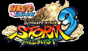 Naruto Shippuden Ultimate Ninja Storm 3 Full Burst Logo 300x176 Naruto Shippuden Ultimate Ninja Storm 3 Fullburst review