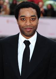 chiwetel ejiofor Could Chiwetel Ejiofor be heading to STAR WARS VII?