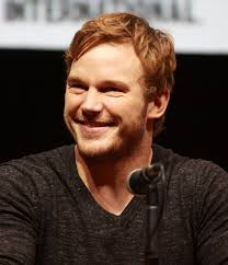 chris pratt1 Chris Pratt talks Guardians of the Galaxy