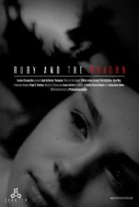 ruby and the dragon 202x300 Ruby and the Dragon (2013) short film review