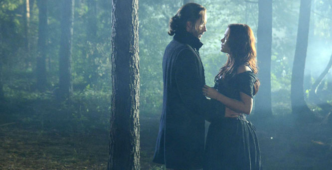 sleepy hollow episode 9 Sleepy Hollow episode 9 review