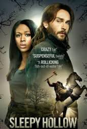sleepy hollow Sleepy Hollow episode 1 review