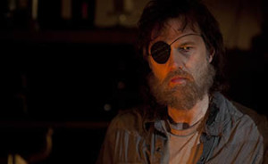 the governor 2 300x184 The Walking Dead series 4 episode 6 review
