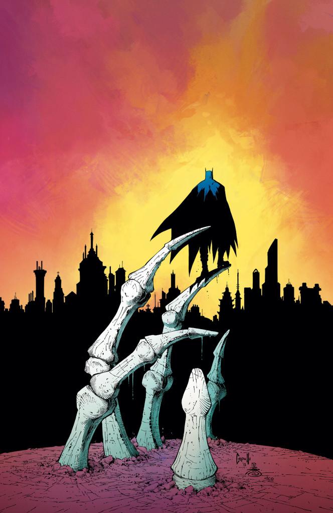 batman 26 664x1024 Batman 26 review