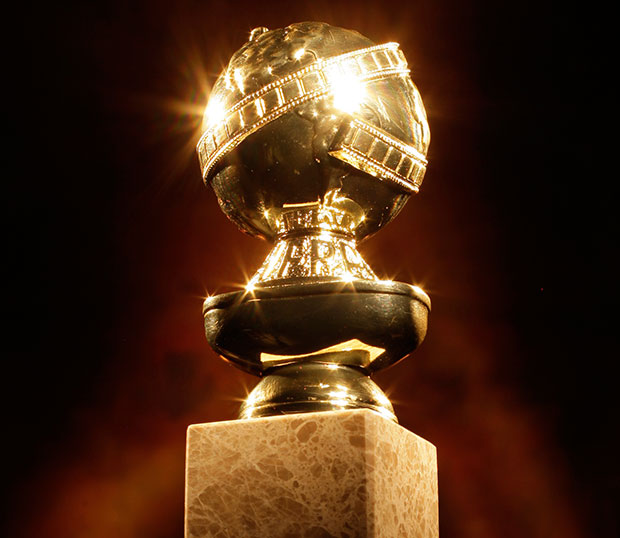 golden globe The 72nd Golden Globe winners