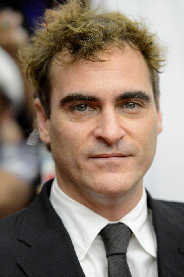 joaquin phoenix Joaquin Phoenix wanted for Villain role in Batman vs. Superman?