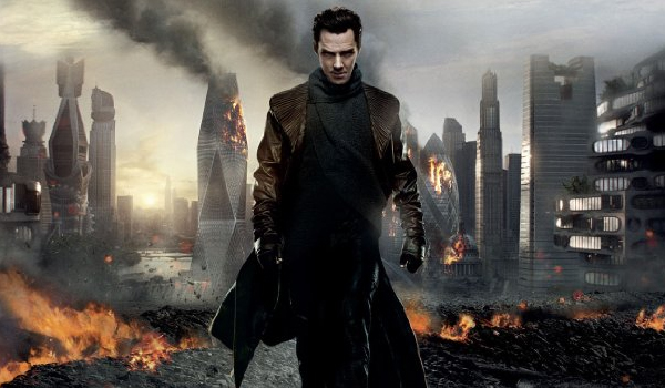 star trek into darkness final trailer is just the beginning Screen Critix Top 10 Movies of 2013