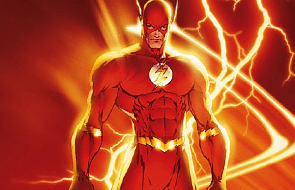 Flash in batman vs superman and more jla members for Disegni di flash