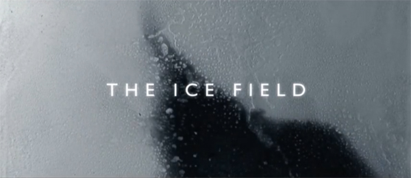 the ice field short film The Ice Field (2013) short film review