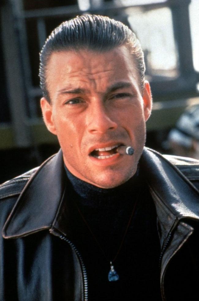 Jean Claude Van Damme Filmy