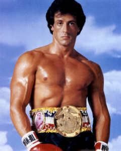 Sylvester Stallone to play Rocky in Creed