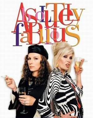 absolutely fabulous Jennifer Saunders confirms Absolutely Fabulous movie