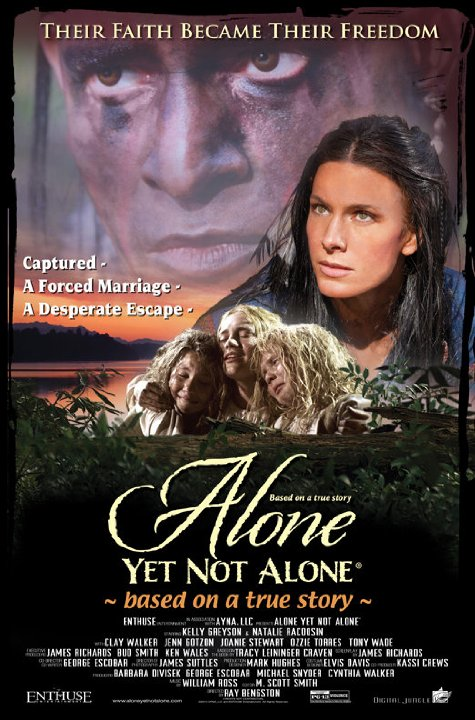 alone yet not alone Best Song nomination taken away from Alone Yet Not Alone