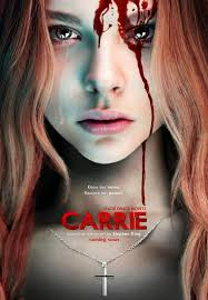 carrie poster Carrie review (2013)