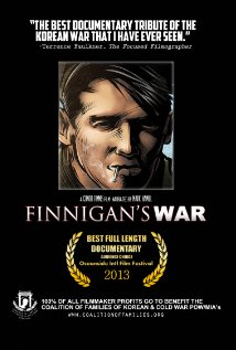 finnigans war Finnigans War review (2013)