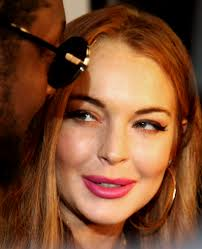 lindsay lohan Inconceivable! Lindsay Lohan looking for a comeback with new thriller