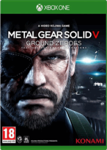 MGSV 214x300 Xbox One game release dates as of 20th February 2014