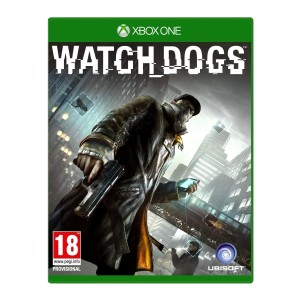 Watch Dogs Cover 300x300 Xbox One game release dates as of 20th February 2014