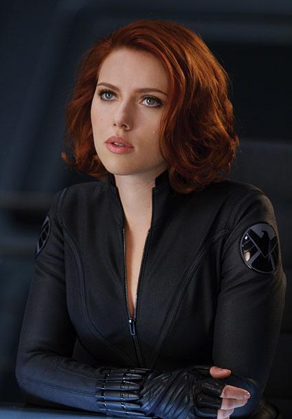 black widow 2 Black Widow to have her own movie?