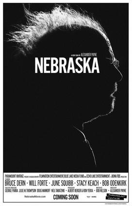 nebraska poster Nebraska review (2013)