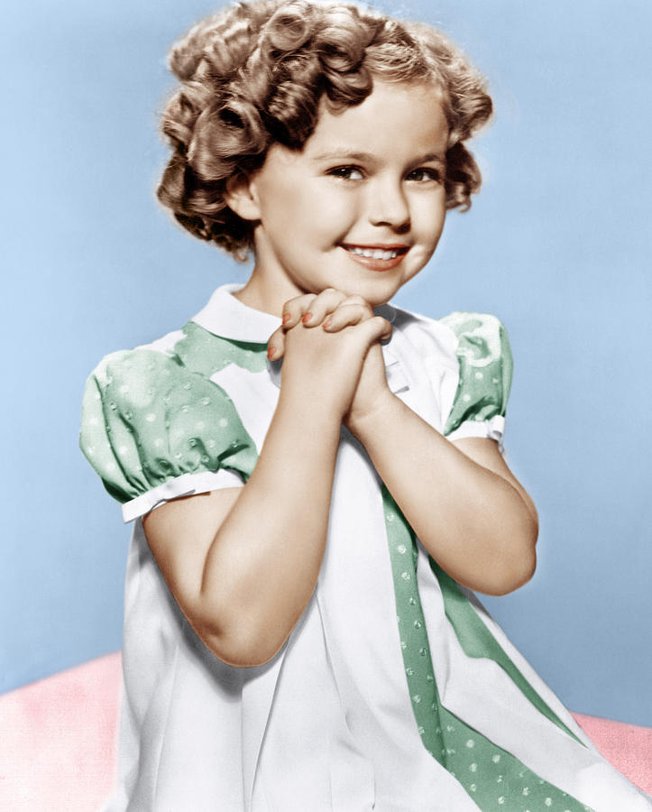 shirley temple Shirley Temple dies aged 85