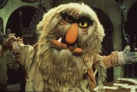 sweetums John Henson has died from a heart attack