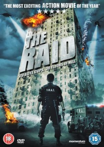 the raid 212x300 The Raid remake gets a director
