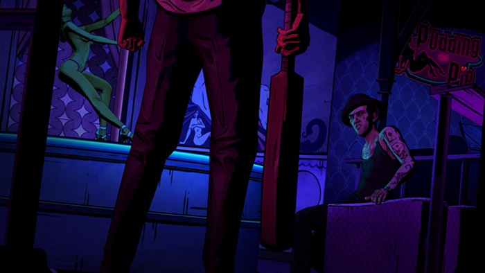 the wolf among us episode 2 The Wolf Among Us episode 2 review